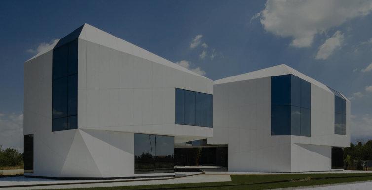 Progetto Edifici commerciali Treviso