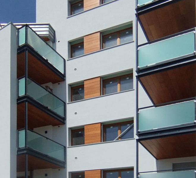 progetto Residence canova Andrea Rigato_2