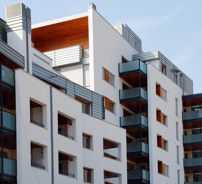 progetto Residence canova Andrea Rigato_3