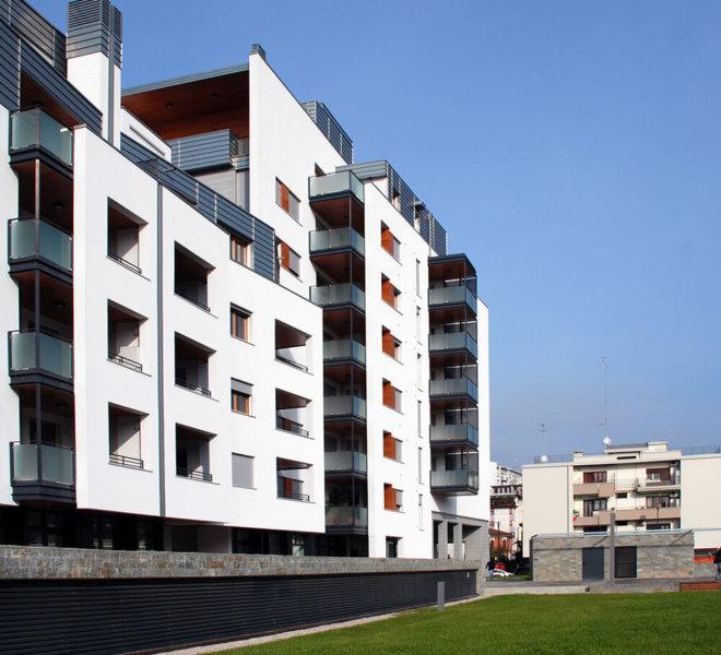 progetto Residence canova Andrea Rigato_4