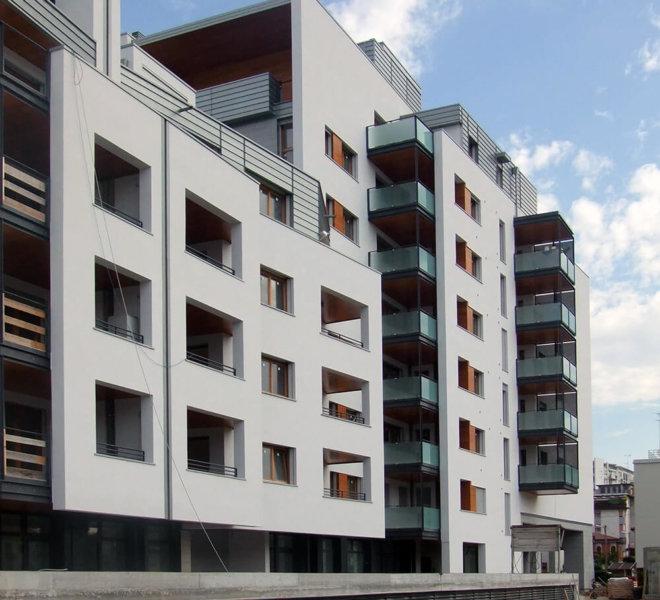 progetto Residence canova Andrea Rigato_5