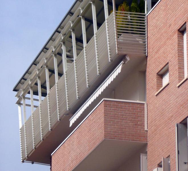 progetto edifici mestre_carpinetum Andrea Rigato_1