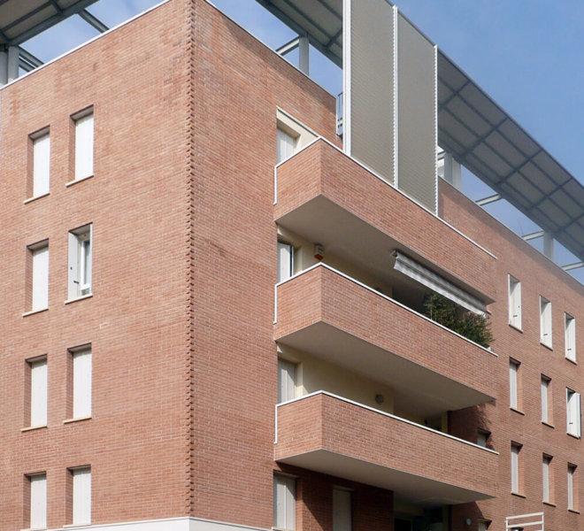progetto edifici mestre_carpinetum Andrea Rigato_2
