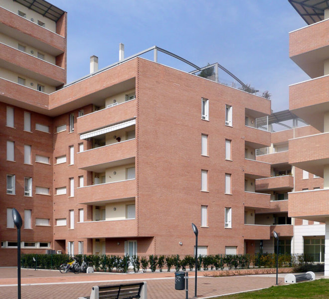 progetto edifici mestre_carpinetum Andrea Rigato_3