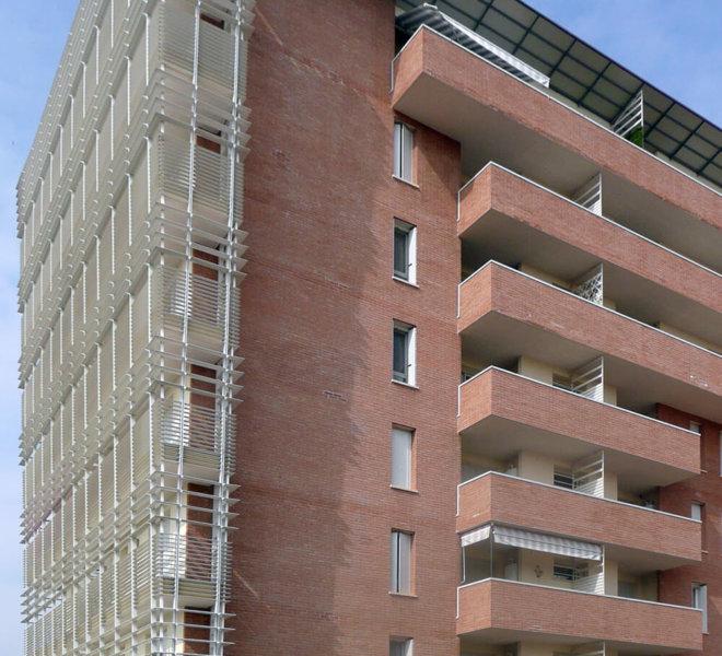 progetto edifici mestre_carpinetum Andrea Rigato_4