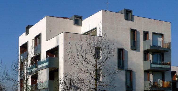 Progetto Residence Ghirada 2