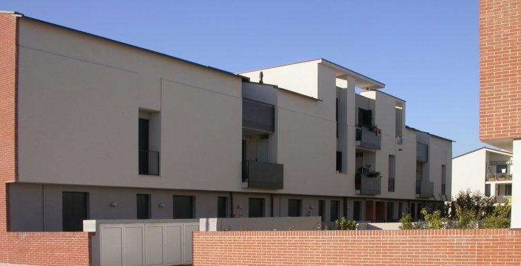 Progetto Primary Menu Residenze multiple – Casier