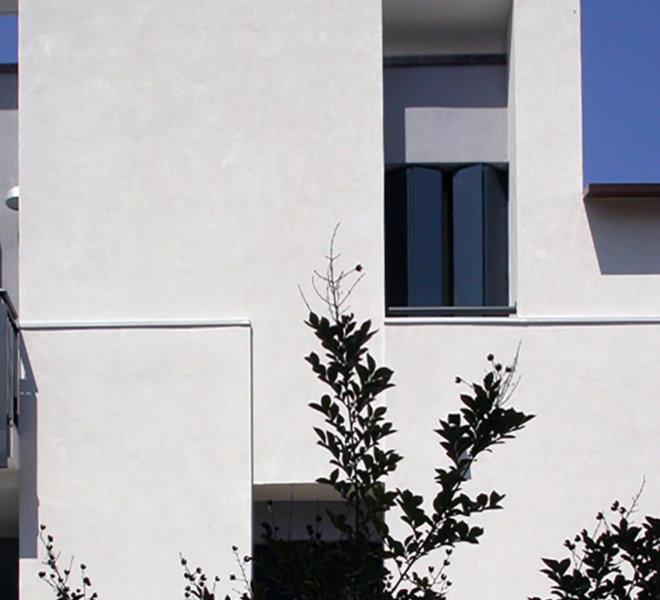 progetto residenziale casier Andrea Rigato_2