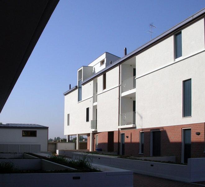 progetto residenziale casier Andrea Rigato_4