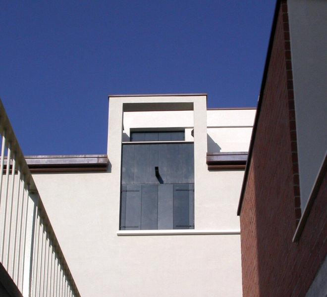 progetto residenziale casier Andrea Rigato_5