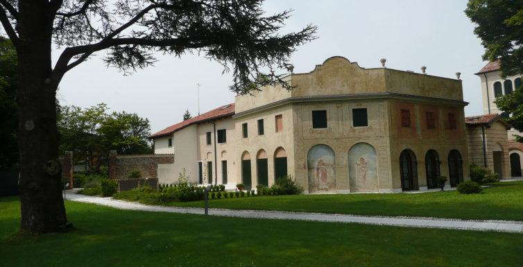 Progetto Villa Alessi- Perissinotto