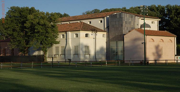 Progetto Villa Bassi