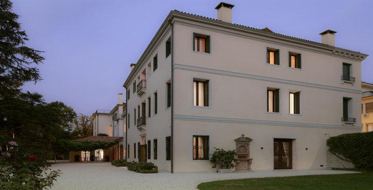 Progetto Villa Coletti