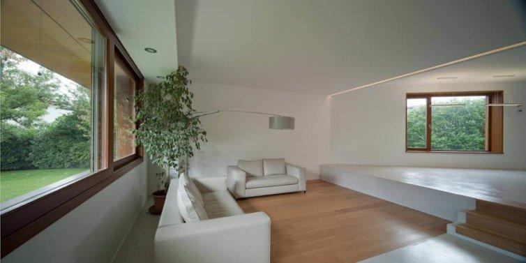 Progetti Villa Mercattini