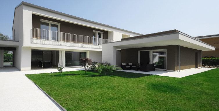 Progetto Ristrutturazione casa privata Treviso