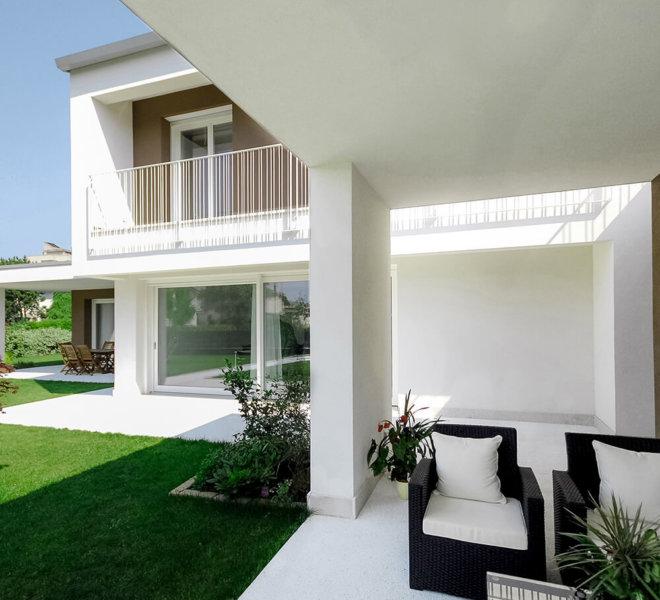 progetto villa unifamiliare Treviso Andrea Rigato_2