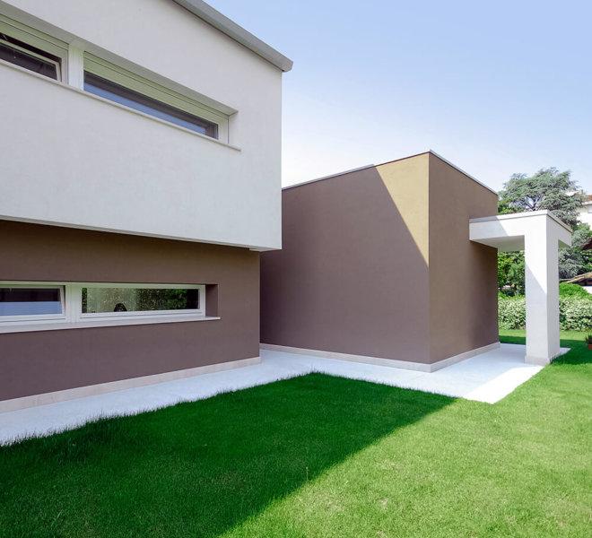 progetto villa unifamiliare Treviso Andrea Rigato_3