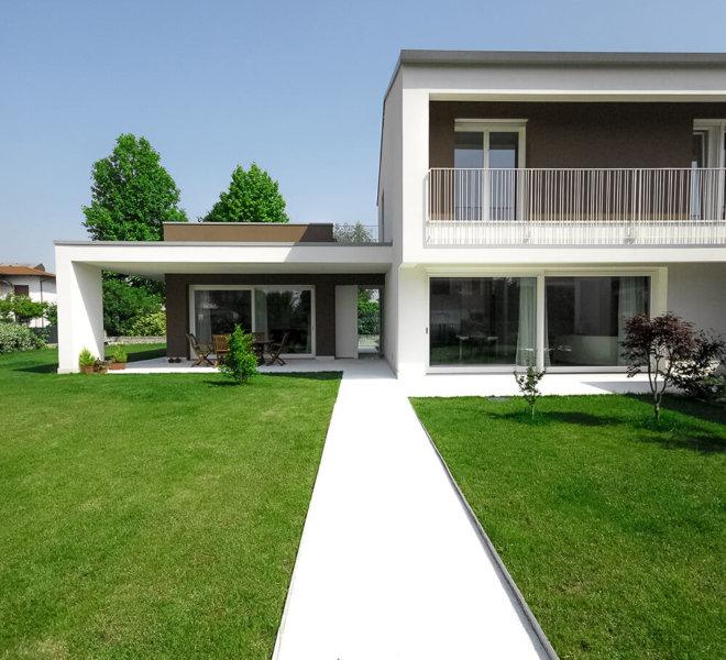 progetto villa unifamiliare Treviso Andrea Rigato_5